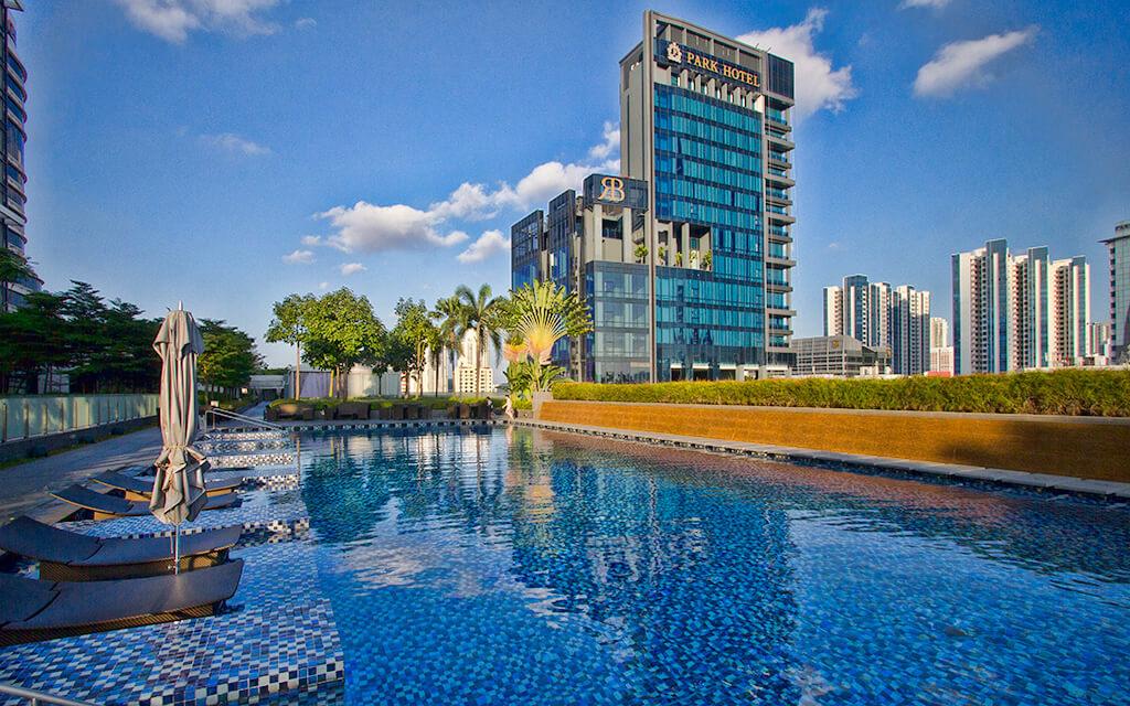 bienvenido | Guía de Singapur